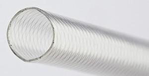 Shaft large diameter_thin wall